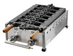 cake maker lpg open korean fish cake maker gas waffle baker gas