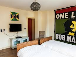 Bob Marley Wallpaper For Bedroom Vacation Home Landhaus Waldeifel Malberg Germany Booking Com