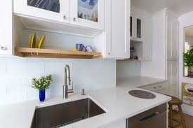 kitchen cabinets above sink photo 2 of 4 in how a product designer renovates kitchen