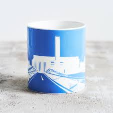 modern mug tate modern mug this mug features the tate modern viewed from the