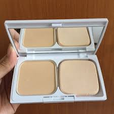 Bedak Pixy pixy two way cake cover smooth 05 light caramel daftar update