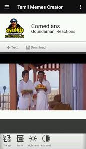 Meme Video Creator - tamil memes creator android apps on google play