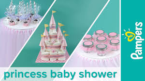 or baby shower baby shower themes how to plan a princess baby shower party