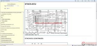 100 evo 9 repair manual how to evo viii ix acd pump