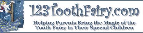 tooth fairy tooth fairy letters and tooth fairy certificates
