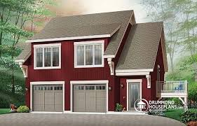 garage apartment floor plans house plan w3933 detail from drummondhouseplans
