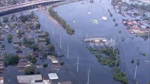 Katrina Homes Hurricane Katrina Damage Homes A State Of Gloom Cast Over The New