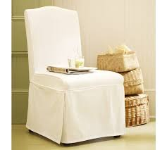 Parson Chair Slipcovers Sale Ryden Chair Slipcover Only Pottery Barn