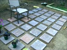 How To Install Pavers For A Patio Awesome Patio Pavers Lowes Patio Sale Patio Pavers Ideas Lowes