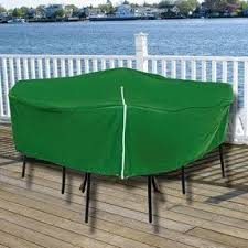 Covers For Outdoor Patio Furniture - patio table covers with umbrella hole foter