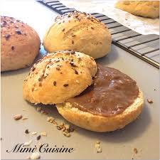 id de recette de cuisine pains simplifiés recette companion mimi cuisine
