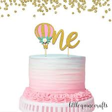 air cake topper hot air balloon cake toppers shop hot air balloon cake toppers
