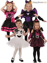 Halloween Costumes Girls Age 2 Toddler Girls Halloween Costume Age 2 3 Witch Cat Princess Tutu