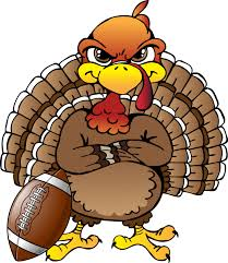turkey bowl the eagle eye