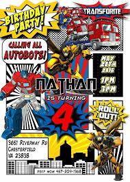 optimus prime birthday party pin by clau carruitero on transformers birthdays
