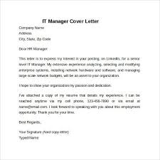 technology director cover letter technology director cover letter
