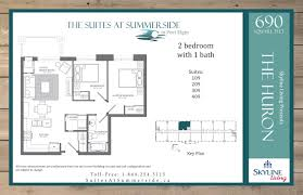 suite layouts apartments for rent in port elgin