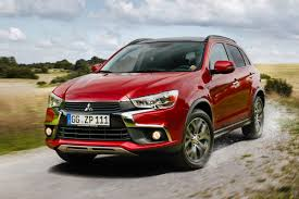 asx mitsubishi 2017 facelifted 2017 mitsubishi asx brings its new