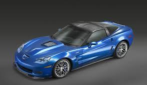 2009 chevrolet corvette zr1 conceptcarz com