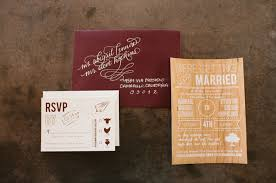 vineyard wedding invitations fall california vineyard wedding abigail steve