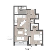 cool apartment floor plans cool home trends to logan circle apartments the corcoran