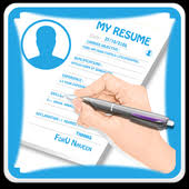 My Resume Maker My Resume Maker Apk Download Free Tools App For Android