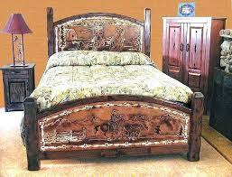 Southwest Bedroom Furniture Southwest Bedroom Furniture Ranch Style Bedroom Furniture