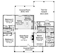3 bedroom 2 house plans country style house plans plan 2 322
