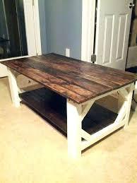 farmhouse style coffee table farmhouse style coffee table house farmhouse coffee table diy