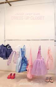 create your own dress up closet julie blanner entertaining