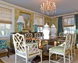 Chippendale Chairs Houzz - Chippendale dining room