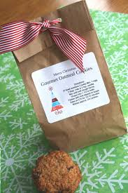 gourmet oatmeal cookie mix in a jar echoes of laughter