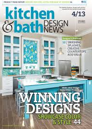 cozy and chic kitchen and bath design magazine kitchen and bath