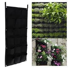 compare prices on wall pocket planter online shopping buy low