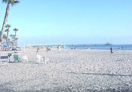 Beach Cottages Southern California by Beachfront Vacation Rental Oceanside Ca Oceanside Beach Condo In