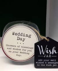 wedding wishes jar angel and gift world wish jars