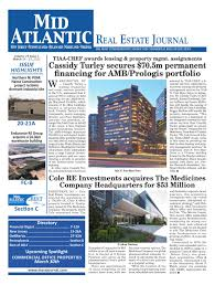 3 16 12 by mid atlantic real estate journal issuu