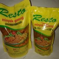 Minyak Frais Well cooking distributor in indonesia supplier dealer export