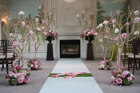 wedding decor resale indoor wedding decorations wedding ceremony decorations ideas
