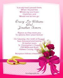 wording for catholic wedding invitations templates proper wording for catholic wedding invitations