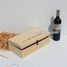 where can i buy christmas boxes christmas wine bottle gift box 2 bottles wooden wine box buy