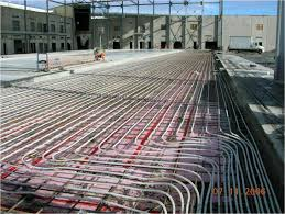 underfloor heating wikipedia