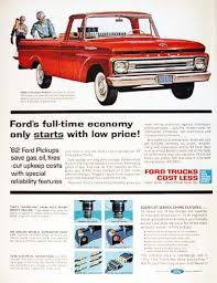 02 ford truck directory index ford trucks 1962