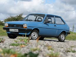 35 years of the ford fiesta mk1 fiestas and ford