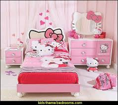 Hello Kitty Bedroom In A Box Canada Design Ideas - Hello kitty bunk beds