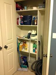 storage cabinets for mops and brooms mop and broom storage contemporary broom storage cabinet medium