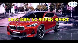 new 2018 bmw x2 super sport undisguised spy shots youtube