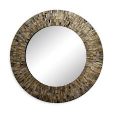 Bed Bath And Beyond Bathroom Mirrors by Buy Mosaic Mirrors From Bed Bath U0026 Beyond