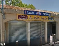 bureau tabac montpellier le millefeuille ville de murviel lès montpellier