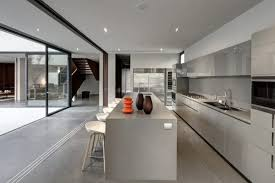9 kitchen island 9 room inspirations for open plan kitchens nonagon style